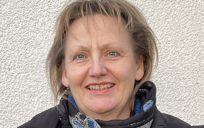 Edith-Kropf Gießler Stadtliste Felsberg