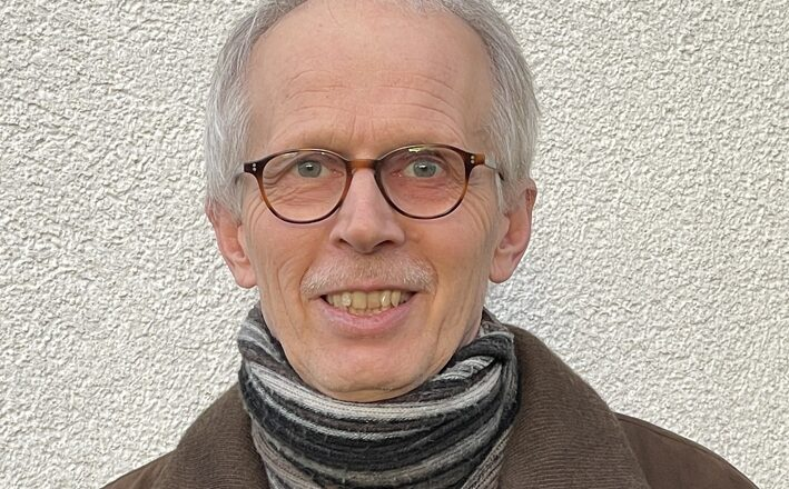 Holger Gießler Stadtliste Felsberg
